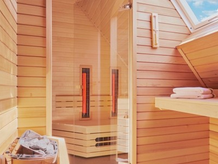 bodyfit sauna